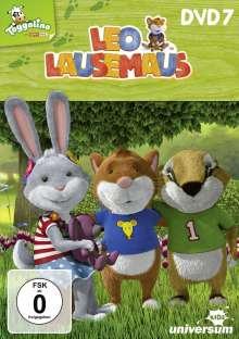Leo Lausemaus DVD 7, DVD