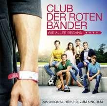 Club der roten Bänder-Der Film Hörspiel, CD