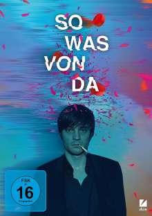So was von da, DVD