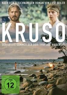 Kruso, DVD