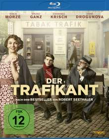 Der Trafikant (Blu-ray), Blu-ray Disc