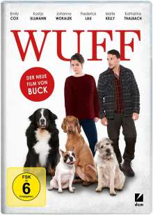 Wuff, DVD