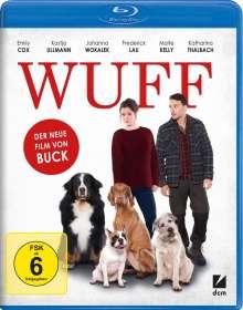 Wuff (Blu-ray), Blu-ray Disc