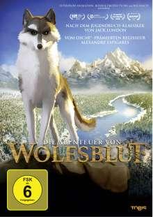 Die Abenteuer von Wolfsblut, DVD