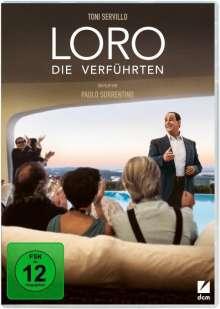 Loro, DVD