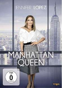 Manhattan Queen, DVD