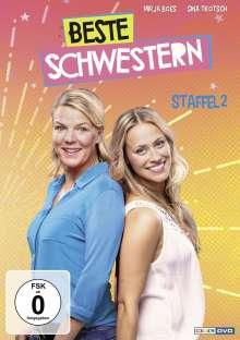 Beste Schwestern Staffel 2, DVD