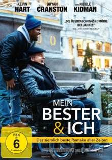 Mein Bester & Ich, DVD