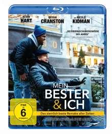 Mein Bester & Ich (Blu-ray), Blu-ray Disc