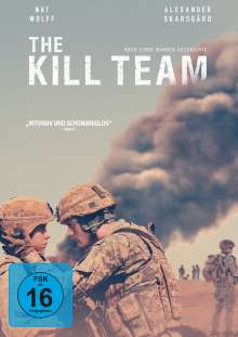 The Kill Team, DVD