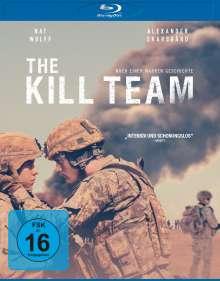 The Kill Team (Blu-ray), Blu-ray Disc