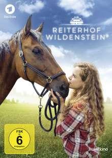 Reiterhof Wildenstein, DVD