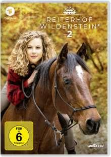 Reiterhof Wildenstein 2, DVD