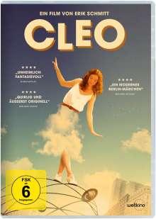 Cleo, DVD