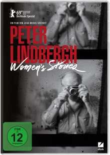 Peter Lindbergh - Women's Stories, DVD