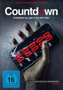 Countdown, DVD