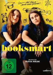 Booksmart, DVD