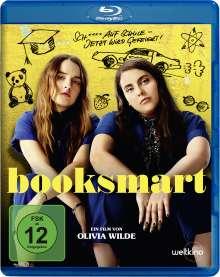 Booksmart (Blu-ray), Blu-ray Disc