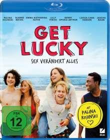 Get Lucky (2019) (Blu-ray), Blu-ray Disc