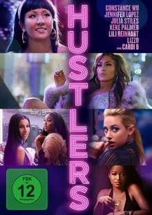 Hustlers, DVD
