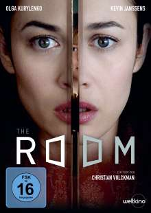 The Room (2019), DVD