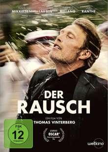 Der Rausch, DVD