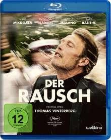 Der Rausch (Blu-ray), Blu-ray Disc