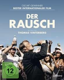 Der Rausch (Blu-ray & DVD im Mediabook), 1 Blu-ray Disc und 1 DVD
