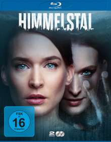 Himmelstal (Blu-ray), 2 Blu-ray Discs