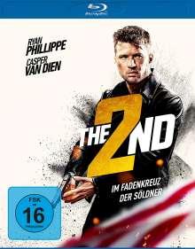 The 2nd (Blu-ray), Blu-ray Disc