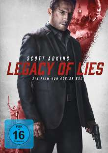 Legacy of Lies, DVD