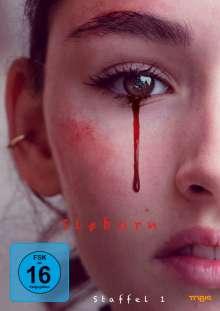 Sløborn, 2 DVDs