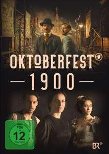 Oktoberfest 1900, 2 DVDs