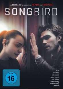 Songbird, DVD