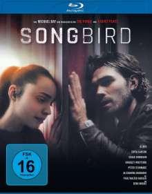 Songbird (Blu-ray), Blu-ray Disc