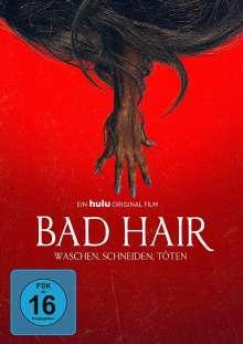 Bad Hair, DVD