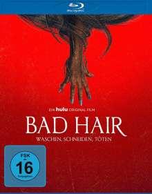 Bad Hair (Blu-ray), Blu-ray Disc