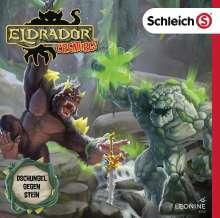 Schleich - Eldrador Creatures (CD 03), CD