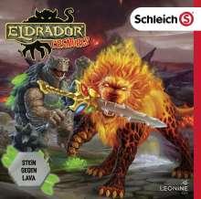 Schleich - Eldrador Creatures (CD 04), CD