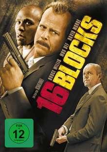 16 Blocks, DVD