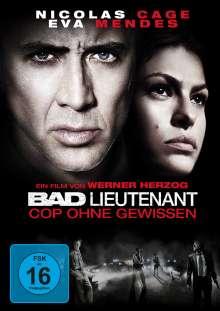 Bad Lieutenant - Cop ohne Gewissen (2009), DVD