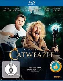 Catweazle (2021) (Blu-ray), Blu-ray Disc