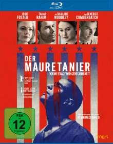 Der Mauretanier (Blu-ray), Blu-ray Disc