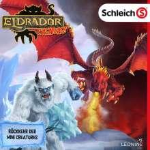 Schleich - Eldrador Creatures (CD 05), CD