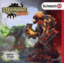 Schleich - Eldrador Creatures (CD 06), CD