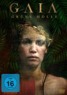 Gaia - Grüne Hölle, DVD