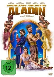 Aladin - Wunderlampe vs. Armleuchter, DVD