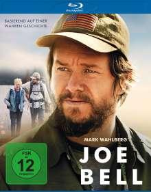 Joe Bell (Blu-ray), Blu-ray Disc