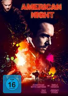 American Night, DVD