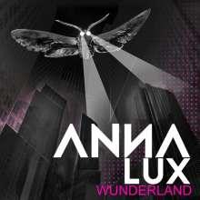 Anna Lux: Wunderland, CD